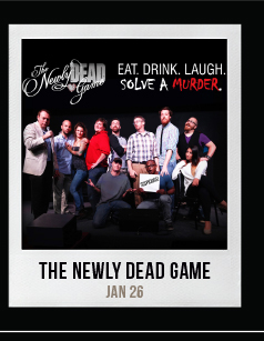 The Newly Dead Game
